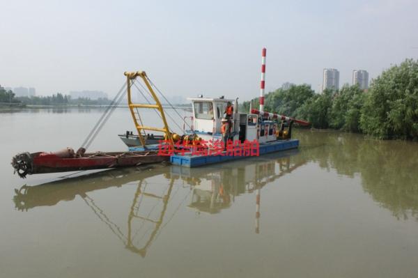 内河航道清淤、清淤、远华环保