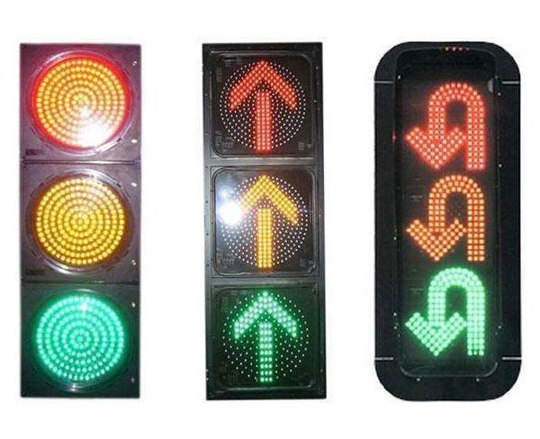 铜陵交通警示灯,安徽安全路,交通警示灯公司