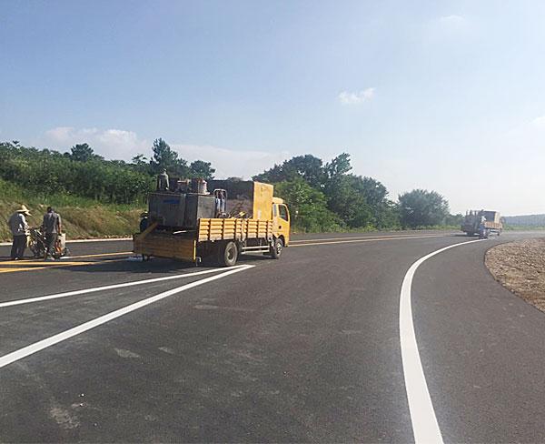 公路工程交通设施销售