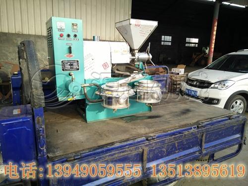 食用油加工设备、源通机械、榨油机