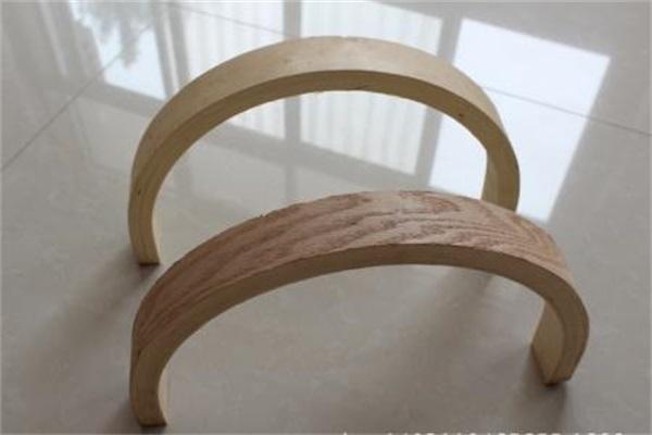 弯曲木图片/弯曲木样板图 (1)