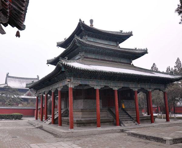 现代仿古建筑、合肥昌林、温州仿古建筑