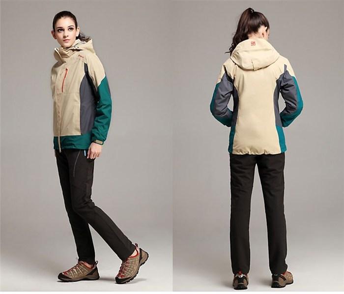 冲锋衣|广州草根服装|冲锋衣生产