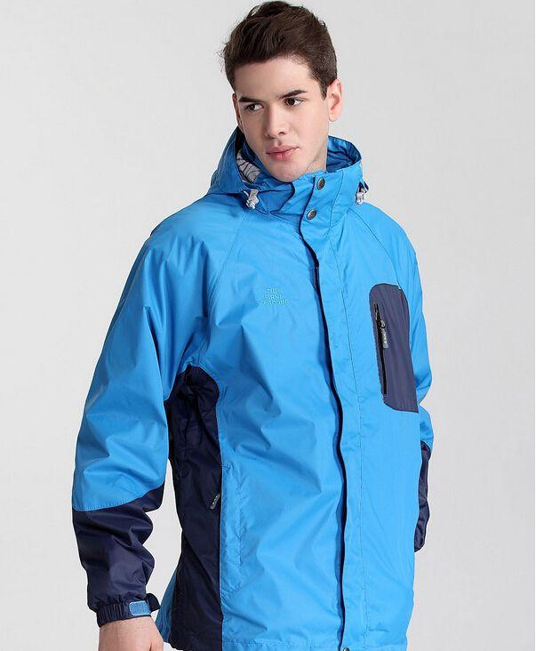 广州草根服装(图),广州冲锋衣,冲锋衣