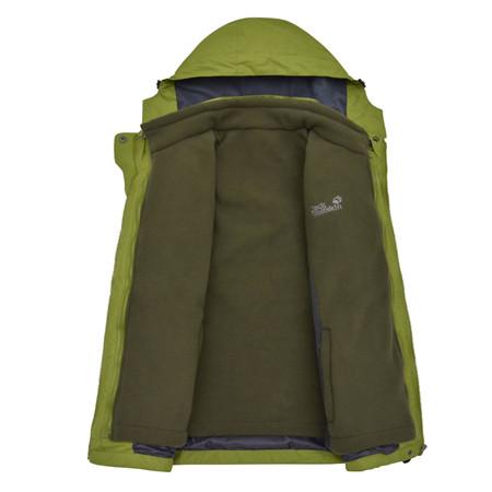 冲锋衣|外贸冲锋衣|广州草根服装(优质商家)
