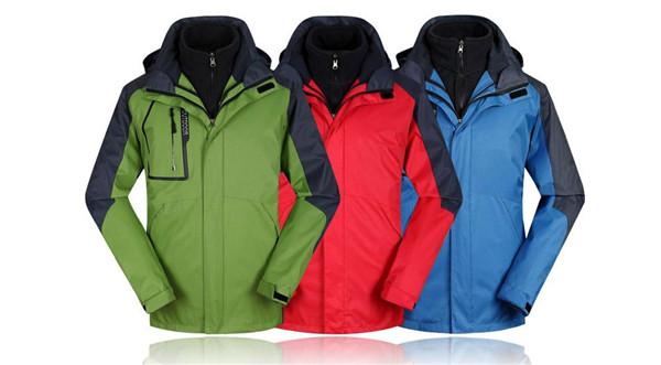 冲锋衣、广州草根服装、冲锋衣价格