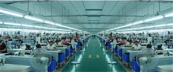 东阳服装加工厂|服装加工|广州草根服装(查看)