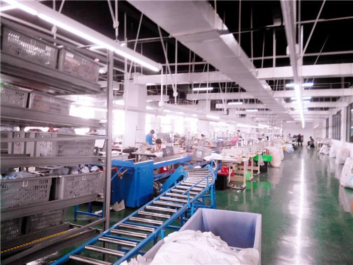 服装加工、服装加工厂、广州草根服装(优质商家)