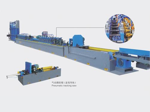 直缝焊管机_焊管机_扬州盛业机械(查看)