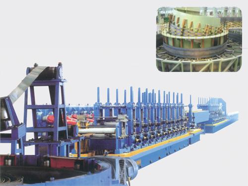 扬州盛业机械(图)_高频焊管机_利川市焊管机
