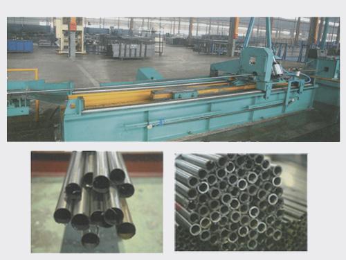 焊管机、扬州盛业机械、高频焊管机