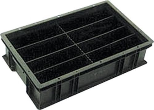 苏州 零件盒、润来包装(在线咨询)、零件盒
