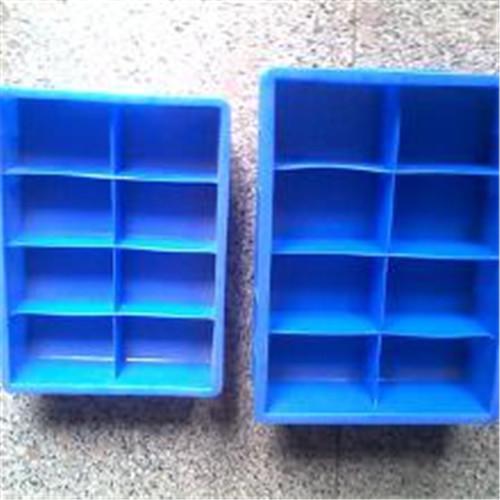 塑料零件盒、零件盒、润来包装