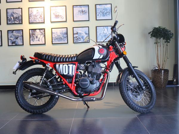 通州区摩托车、大地恒通、摩托车排气管