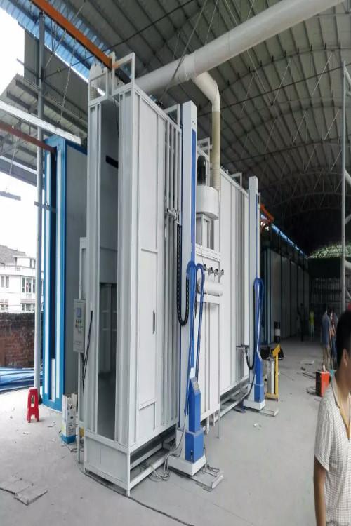 静电喷塑设备图片/静电喷塑设备样板图 (1)