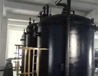 化工废液处理|废液处理|海力环保设备