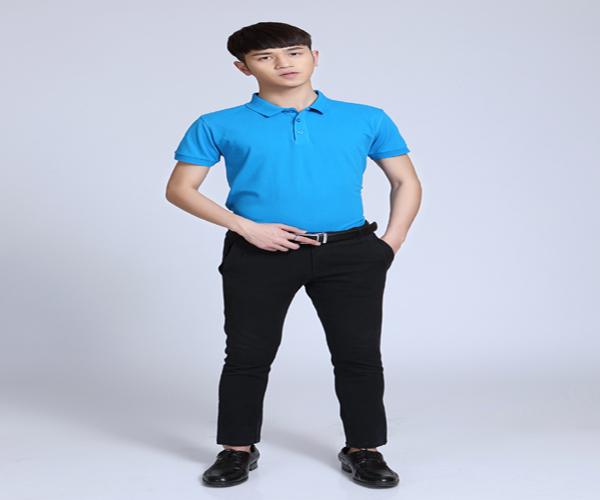 polo衫印花_爱静_polo衫