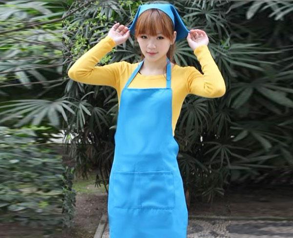 广告围裙,合肥围裙,安徽瑞猫(查看)