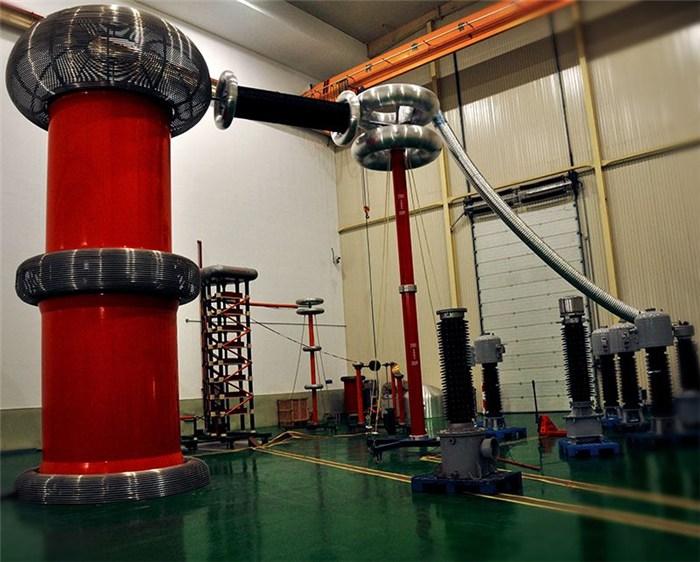 试验变压器图片/试验变压器样板图 (1)