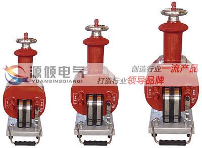 yd系列油浸式高压试验变压器销售