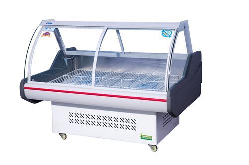 生食冷藏柜|龙圣电器(在线咨询)|安徽冷藏柜