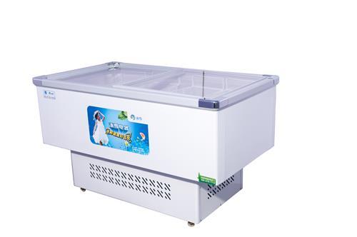 龍聖電器(圖),生食冷藏保鮮展示櫃,福建展示櫃