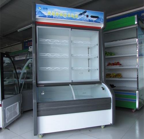 生食冷藏保鲜柜_龙圣电器_四川保鲜柜