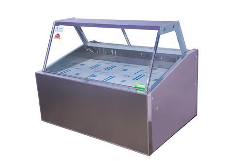 福建保鮮展示櫃_龍聖電器_熟食冷藏保鮮展示櫃