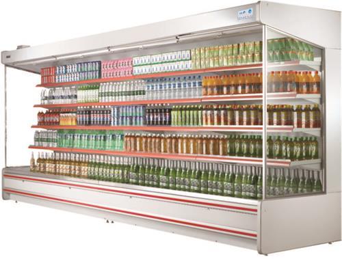 山东冷藏柜,龙圣电器,冷藏柜定制
