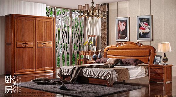 中式实木家具|天霸实木家具|实木家具