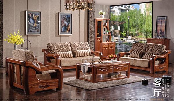 一套客厅家具,延安客厅家具,天霸家具
