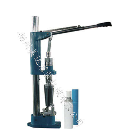 灌装封口机械图片/灌装封口机械样板图 (1)