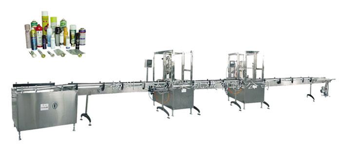 灌装机械设备_灌装机械_扬州美达灌装灌装机械