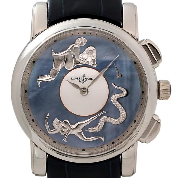 雅典手表保养图片