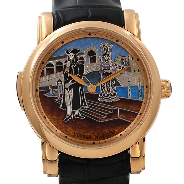 雅典手表保养报价