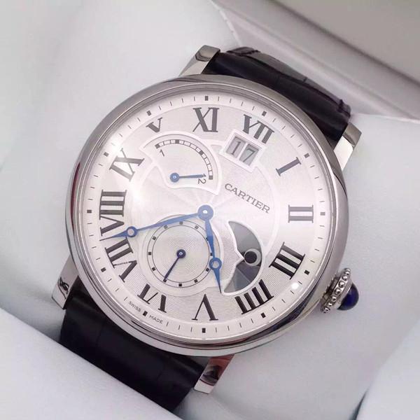 卡地亚手表图片/卡地亚手表样板图 (1)