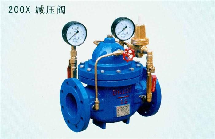 氮气瓶减压阀_广州减压阀_北气气体