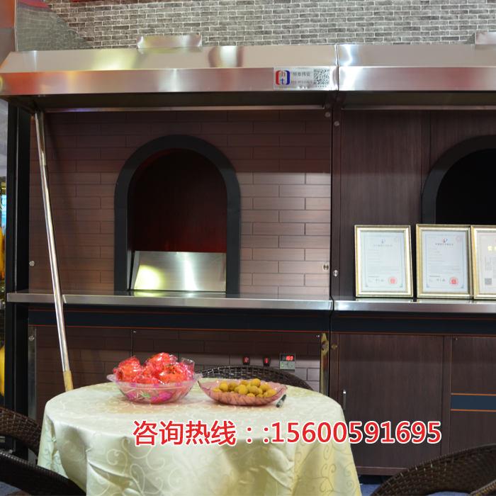沧州烤鸭炉|恒泰伟业烤鸭炉|果木烤鸭炉