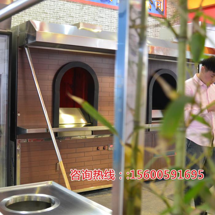 上海全聚德烤鸭炉,上海烤鸭炉,烤鸭炉