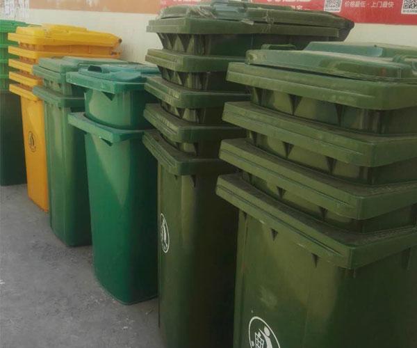 塑料垃圾桶生产商|灌云塑料垃圾桶|好运胶带厂家直销