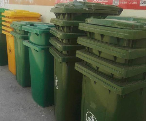 塑料垃圾桶厂家、孝感塑料垃圾桶、好运胶带[厂家直销]