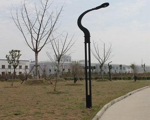 太原照明工程规划|世纪亚明照明|太原照明工程
