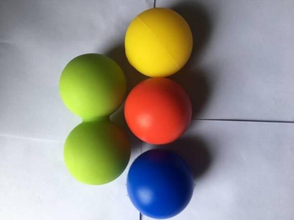 硅胶健身球制品厂_硅胶健身球_鑫明橡胶