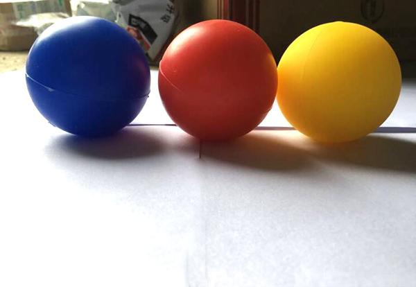 硅胶健身球怎么使用、硅胶健身球、鑫明橡胶