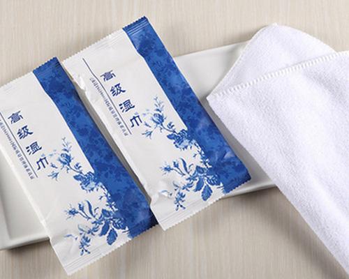 饭店用湿巾|倍佳洁|南阳湿巾
