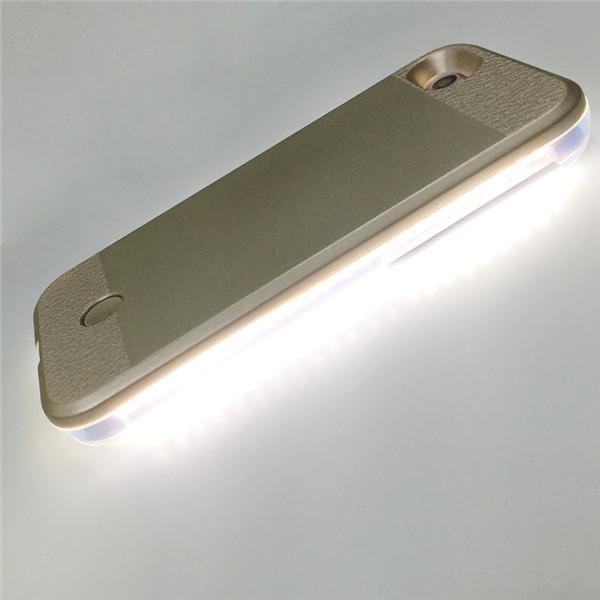 发光手机套、乐鑫光电、深圳手机套