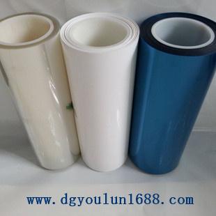 硅胶带专用离型膜报价