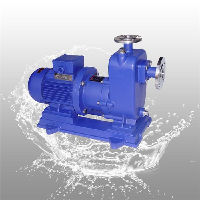 防爆磁力泵(图)_高温磁力泵_磁力泵