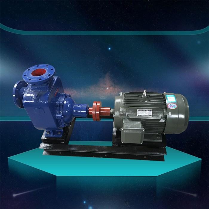 ZXB150-125-315无泄漏排污泵、石保泵业