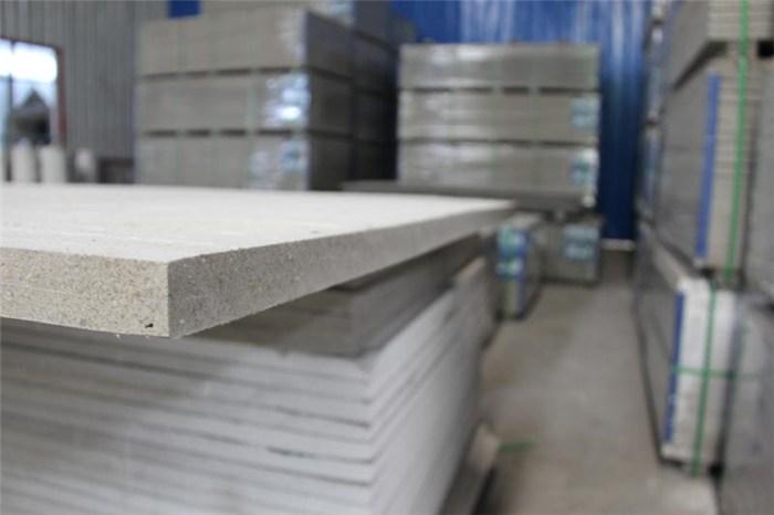 安徽中坤元|水泥纤维楼层板|新型水泥纤维楼层板